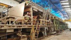 Paper Making Machinery