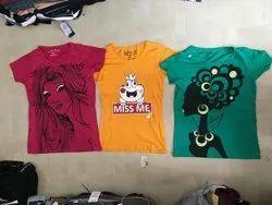 Women T Shirts Tops