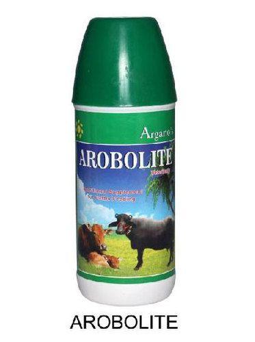 Arobolite Liquid Instant Energy Supplement