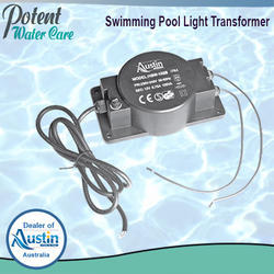 Swimming Pool Light Transformer