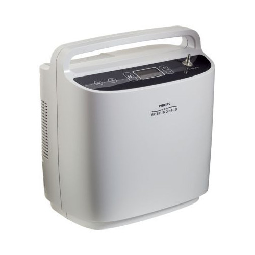 Philips Simply Go Oxygen Concentrator