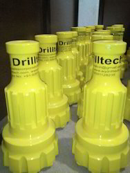 Water Well Drilling DTH Bits