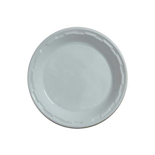 Disposable Round Plate  sc 1 st  IndiaMART & Disposable Plates - Disposable Round Plate Wholesale Trader from ...