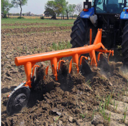Garud Disc Plough