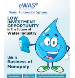 Water Automation Business Opportunity Franchise
