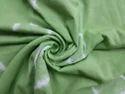 Tie Dye Printed Cotton Hand Block Print Fabric