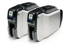 Zebra ZC300 Card Printer