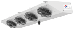 Rollfin Karyer EC-ED-EG Ceiling Type Unit Coolers
