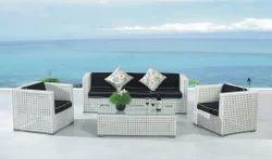 Rattan Poolside Furniture