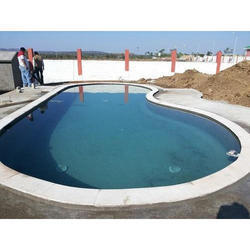Swimming Pool Water Services