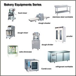 Hospital Kitchen Equipment