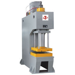 Hydraulic Straightening Services
