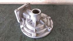 Aluminum Permanent Mould Casting For Railways