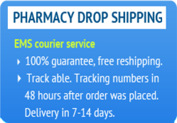 Drop Shipping & Tracking