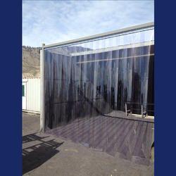 PVC Strips Curtains