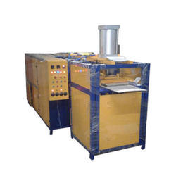 Heavy Duty Fully Automatic Thermocol Plate Machine