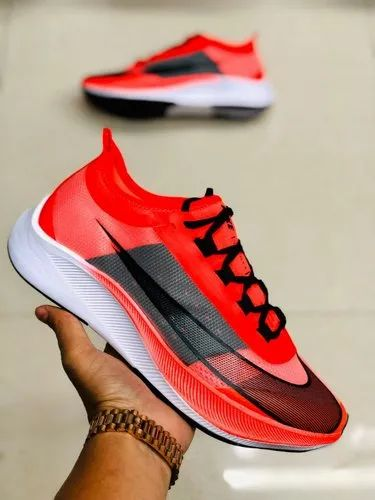 Multicolor Nike Zoom Fly 3 Shoes, Size