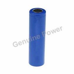 18650 2200mah 3.7v Lithium Ion Battery