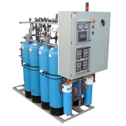 MBR RO Water Recycle System