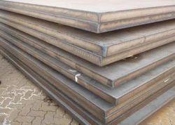 NBN629/ D37-12 Steel Plate