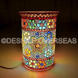 Splendid Table Lamp
