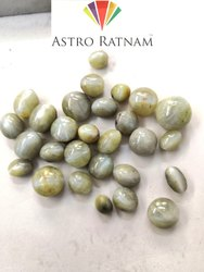 Natural Chrysoberyl Cats Eye
