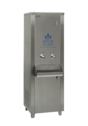 Water Dispensers with RO Inbuilt 100 LPH- Normal  -Cold
