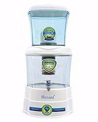 Vie Ceramic Mineral Pot Water Purifier