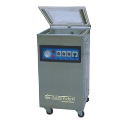 DZ-500 Vacuum Packing Machine