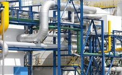 Process Plant Detail Engineering Services