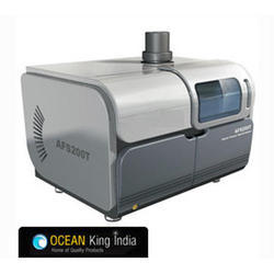 Ocean Series Atomic Fluorescence Spectrometer AFS200T
