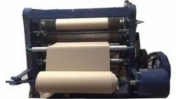 Corrugated Pallet Machine