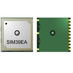 Sim39EA GPS Module