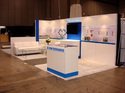 Custom Exhibition Stand
