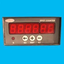 Welding Spot Counter