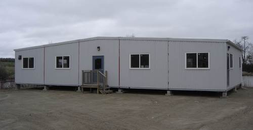 Prefabricated Office Cabins   Prefabricated Site Office Cabin Manufacturer  From Jaipur