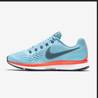 da58405dc877 Nike Air Zoom Pegasus 34 Shoes   Nike Air Zoom Vomero 12 Shoes ...