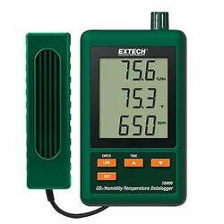 CO2 Humidity Temperature Datalogger