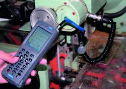 Vibration Inspector- MS400 / MS600