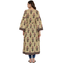 Ladies Designer Cotton Anarkali Kurti