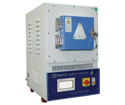 Muffle Furnace HMI - PRIMA Series