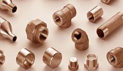 Copper Nickel Nipples