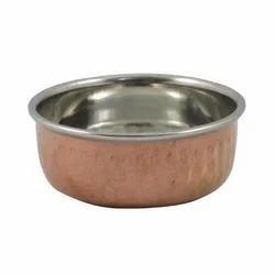 Copper Small Katori