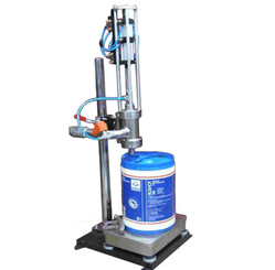 Semi Automatic Weigh Metric Fillers