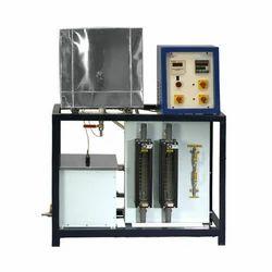 Cross Flow Heat Exchanger Apparatus