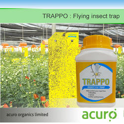 TRAPPO : Flying insect trap