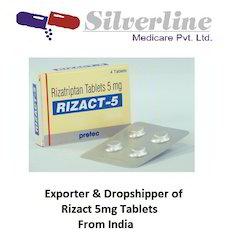 Rizact 5mg Tabs