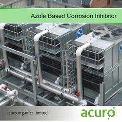 Azole Based Corrosion Inhibitor