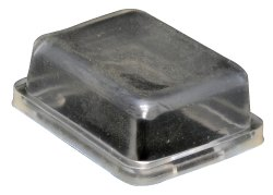 Silicon Dust Cover for Rocker Switch