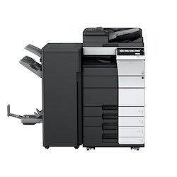 Konica Minolta Bizhub C458 Photocopy Machine